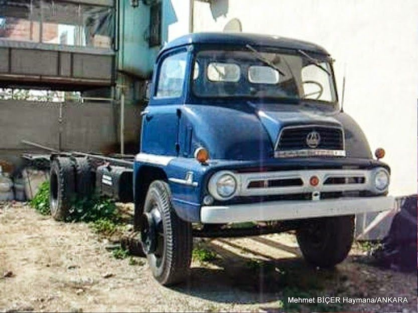 1964 Ford Thames Trader | Ford | Pinterest | Ford, Ford trucks and ...