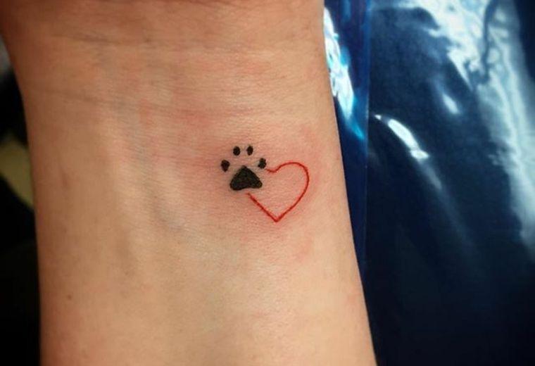 Tatuajes Pequeños Que Muestran Tu Carácter Y Personalidad Tattoos