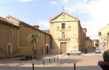 Iglesia Convento de San Jose en Medina de Rioseco