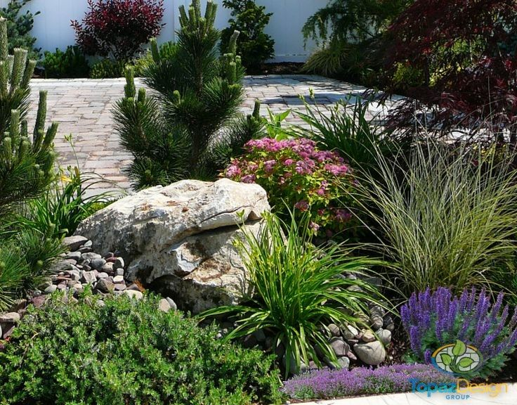 Barbara Hilty Landscape Design Llc