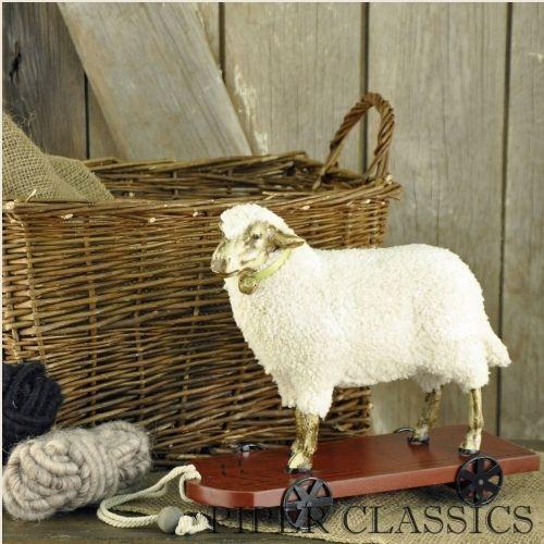 Sheep Home Decor Country Farm