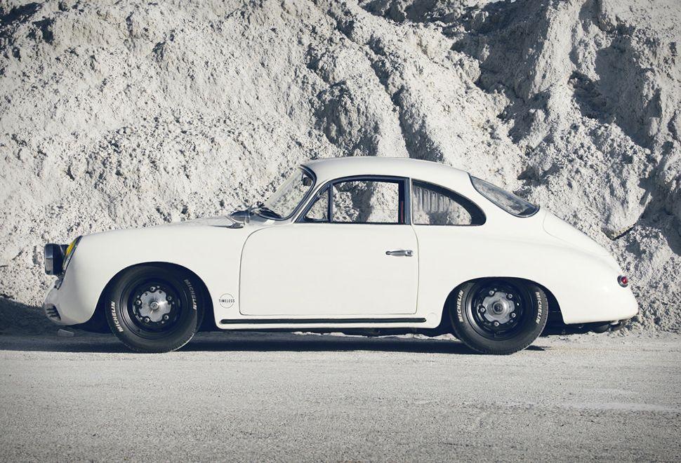 A Empresa Timeless Garage De Lisboa Portugal E Uma Oficina De Carros Classicos Dedicada Aos Verdadeiros Amantes Porsche 356 Carros Porsche Carros Classicos