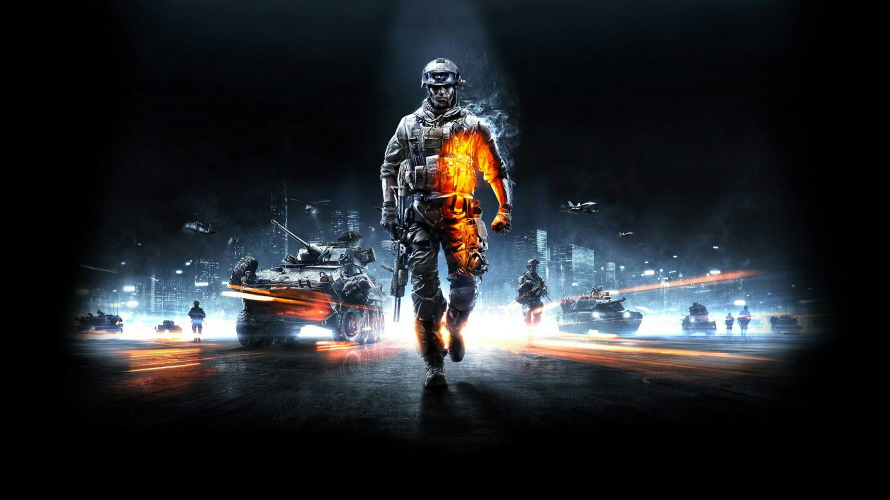 Gaming Things Image By Shervonte Swingz Battlefield 3