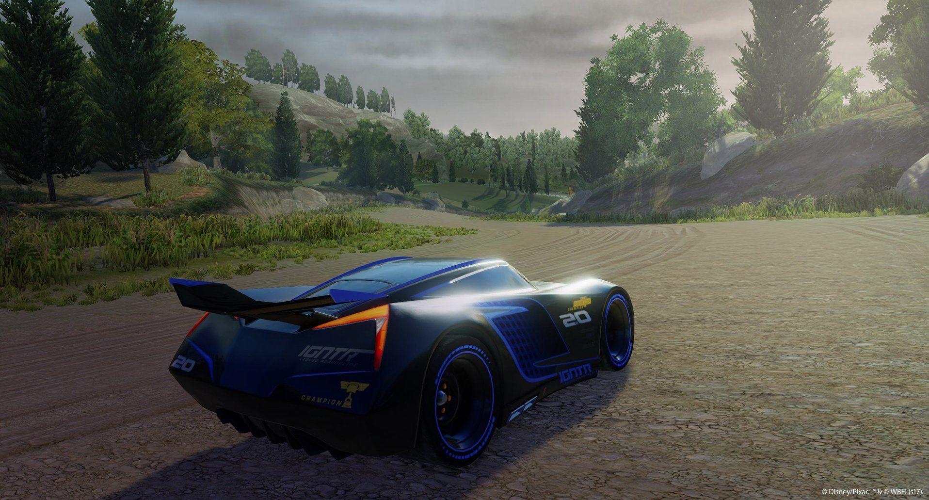Cars 3 Driven To Win Playstation 4 Driven Cars Playstation Win Car Games Disney Pixar Cars Car Buying