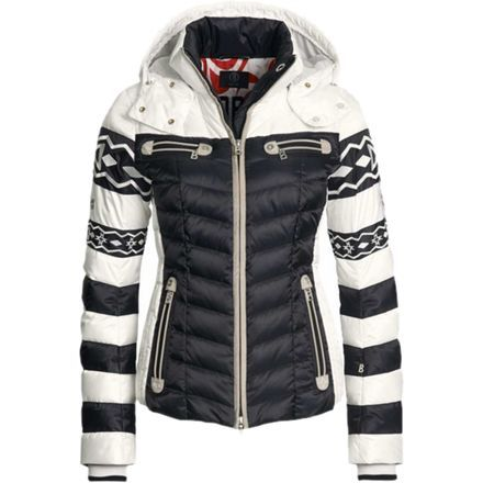 Bogner Sport Tami D Down Jacket Women S Jackets For Women Down Ski Jacket Skiing Outfit