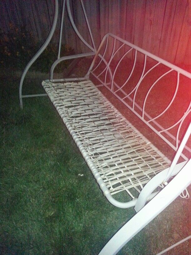 How To Fix A Garden Swing Chair Home Interiors Across The World