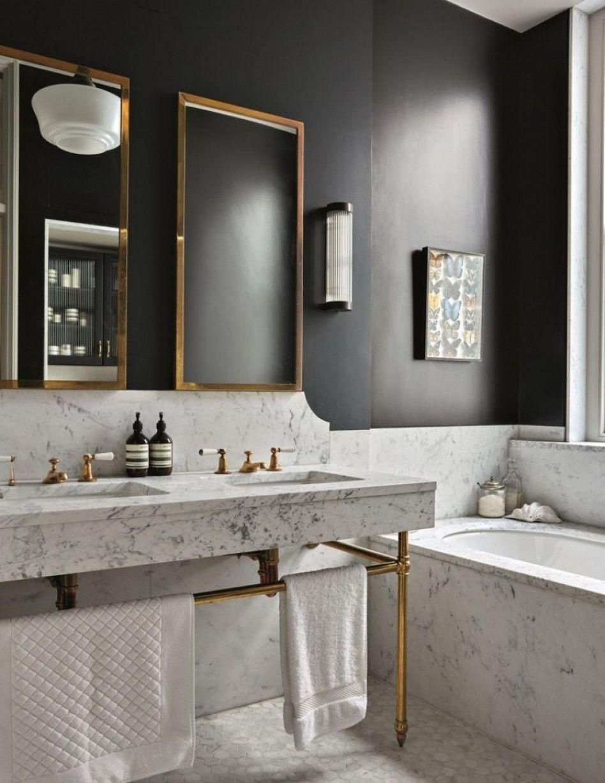 Masculine Bathroom Decor Manly Bathroom  Masculine bathroom decor
