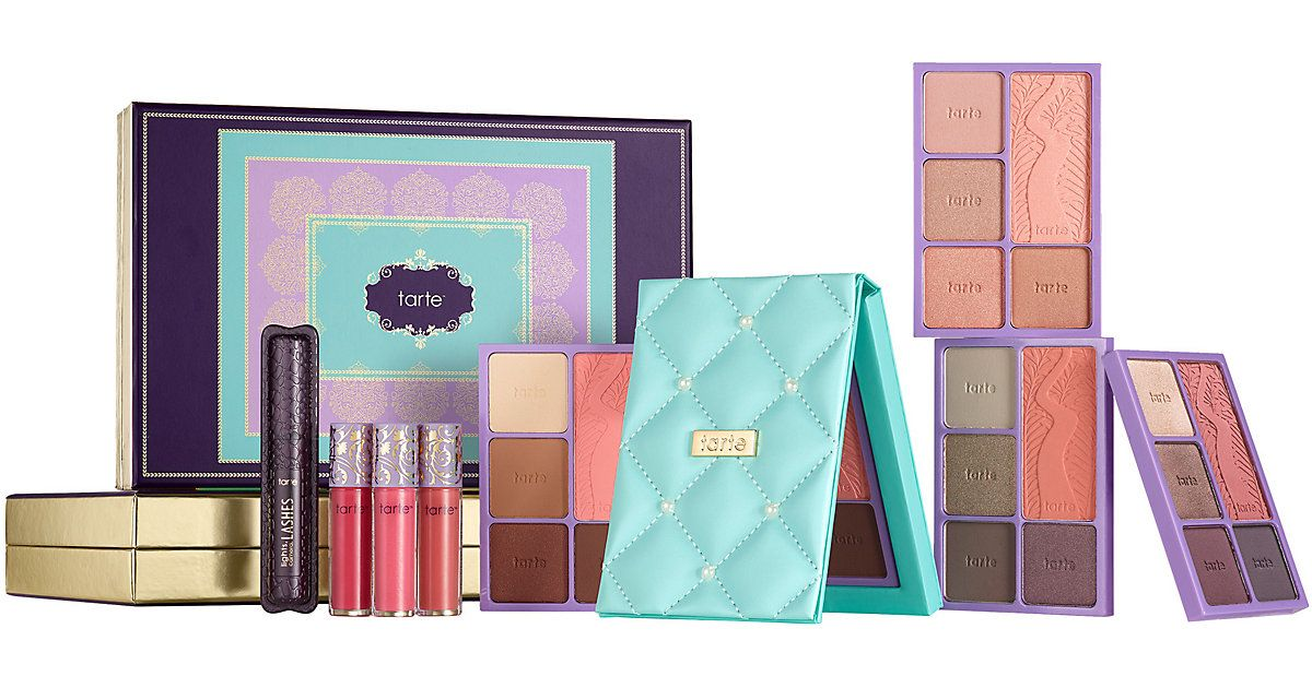 Ulta has amazing gift sets for the holidays! Check it out!