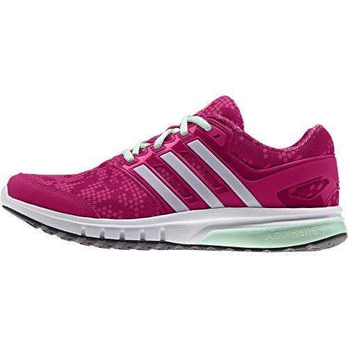 zapatilla adidas galaxy elite 2 rosa