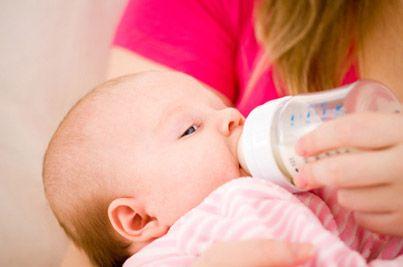 Infant Formula Buying Guide