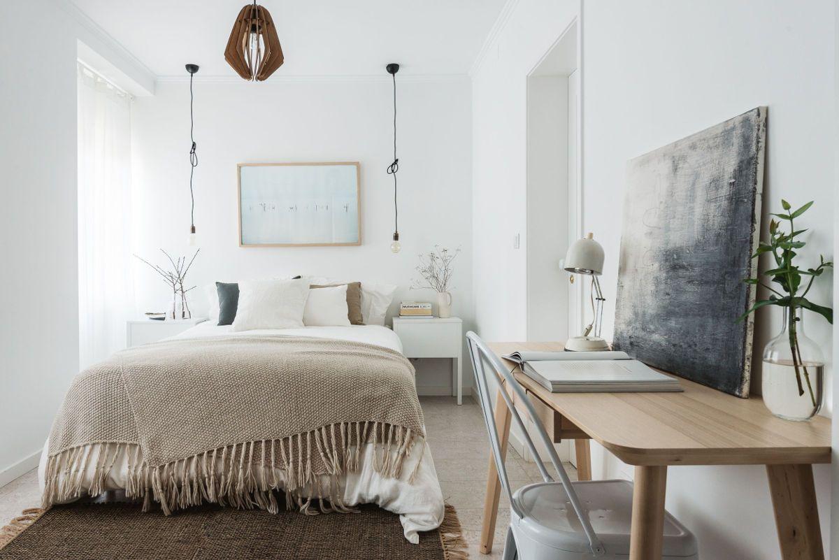 Camere Da Letto Nordiche : Arredare in stile nordico scandinavo nel 2019 nordic interiors
