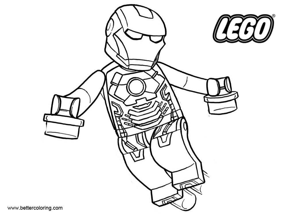 18 Iron Man Coloring Page Printable Superhero Coloring Pages Superhero Coloring Coloring Pages