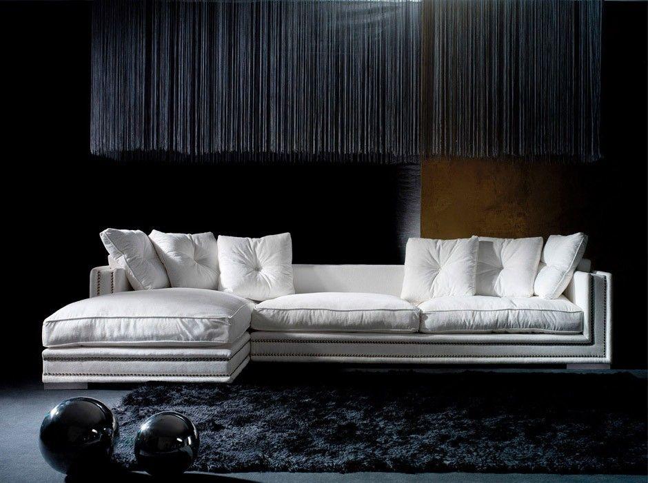 Divani di lusso moderni (Foto 6/40) | My Luxury | Home decor | Sofa ...