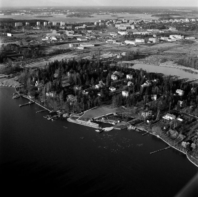 Finna Helsinki
