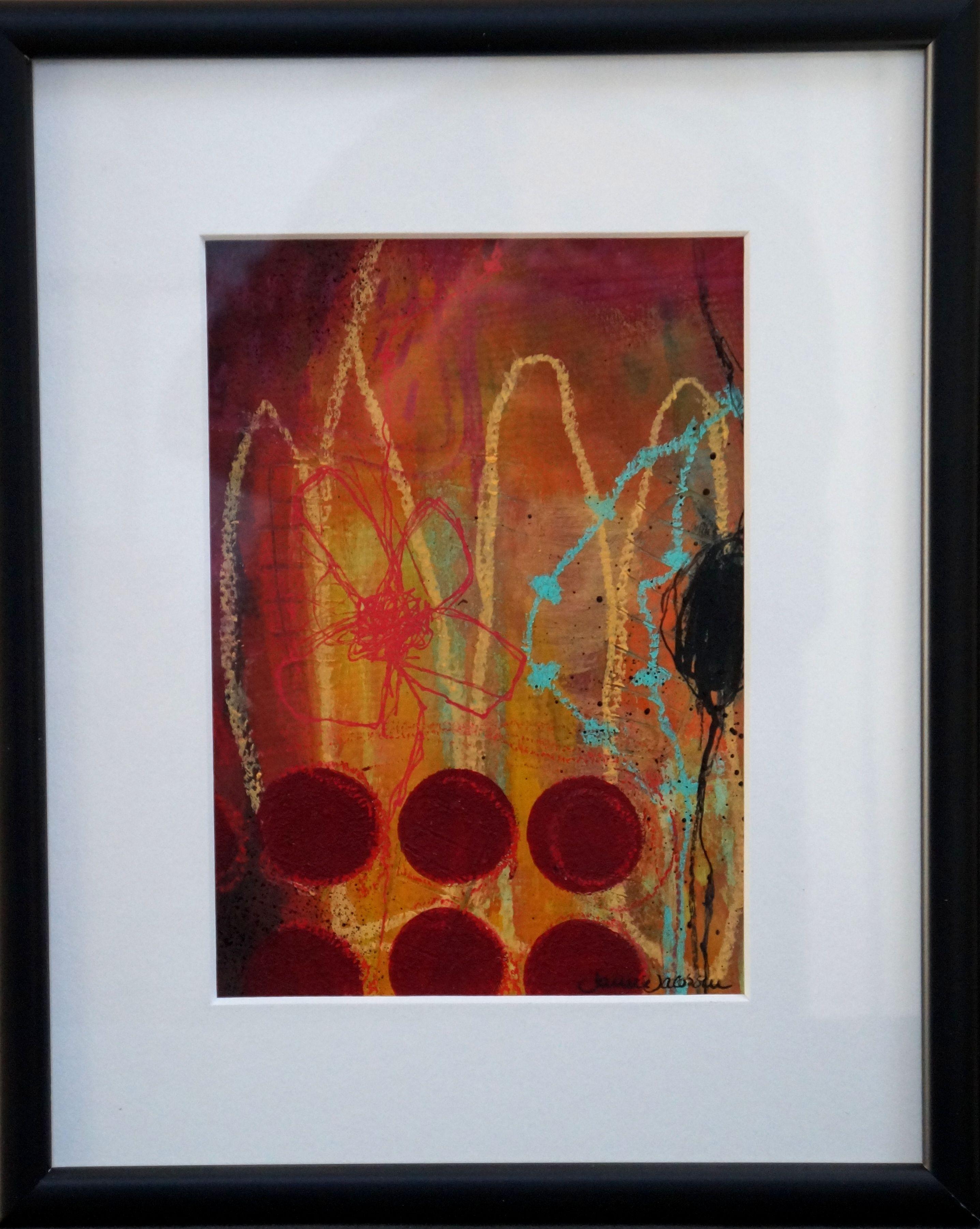 Janne Jacobsen art | Inspiration & Ideas for ART | Pinterest | Mark ...