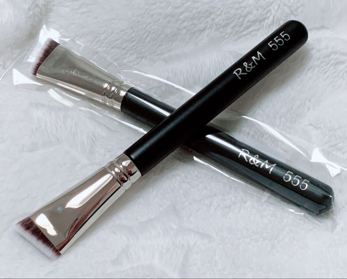 PÜR Contour Blending Brush Blending brushes, Pur makeup