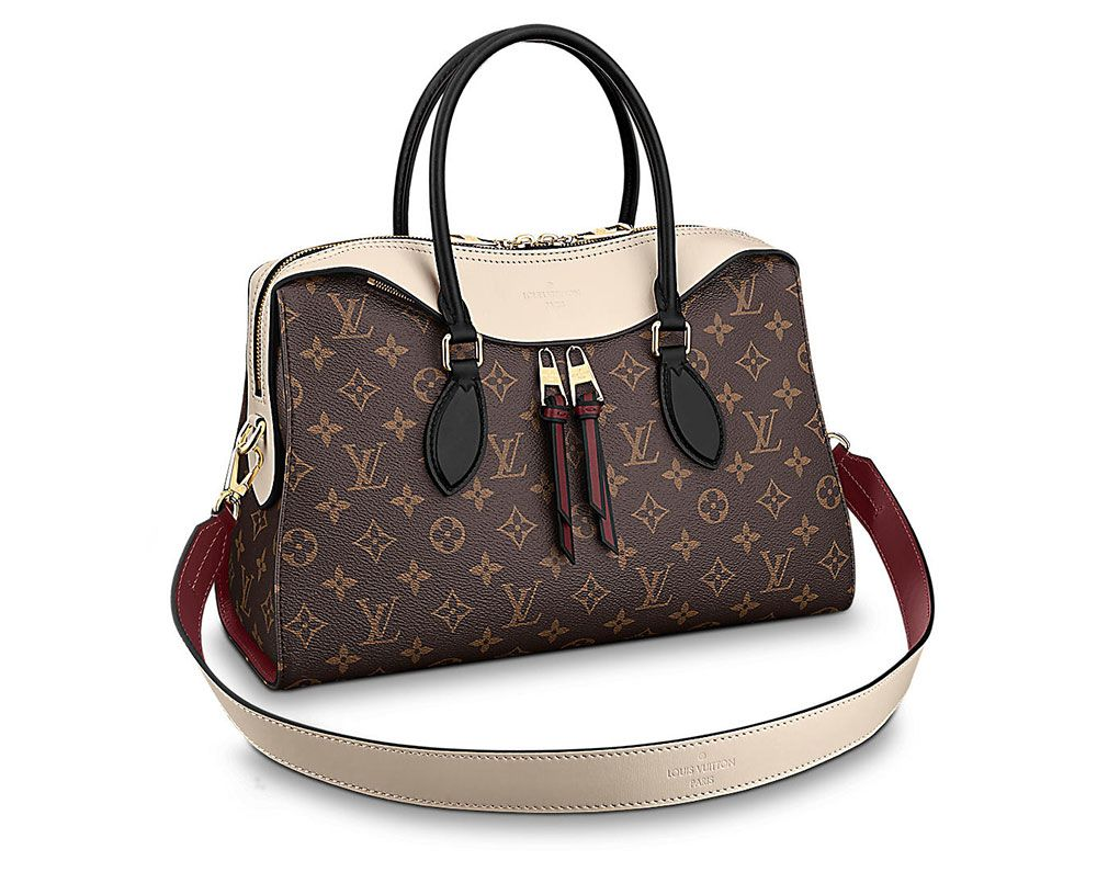 Louis Vuitton Adds New Colors and Materials in Popular Styles, Including  the Neverfull, for