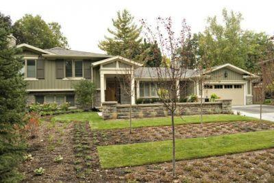 Side Split Home Design on side split home additions, split level home designs, side split decorating ideas,