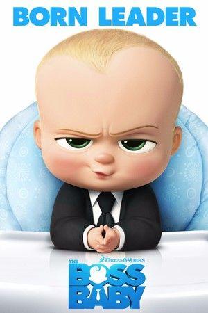 The Boss Baby Baby Movie Boss Baby Baby Posters