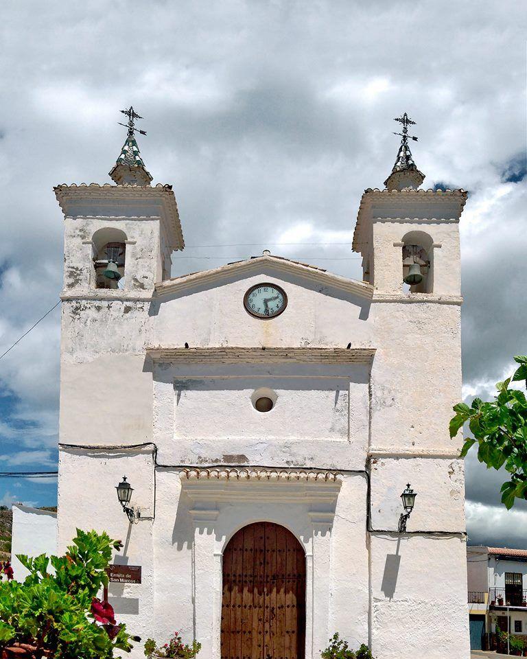 Ermita de Turón