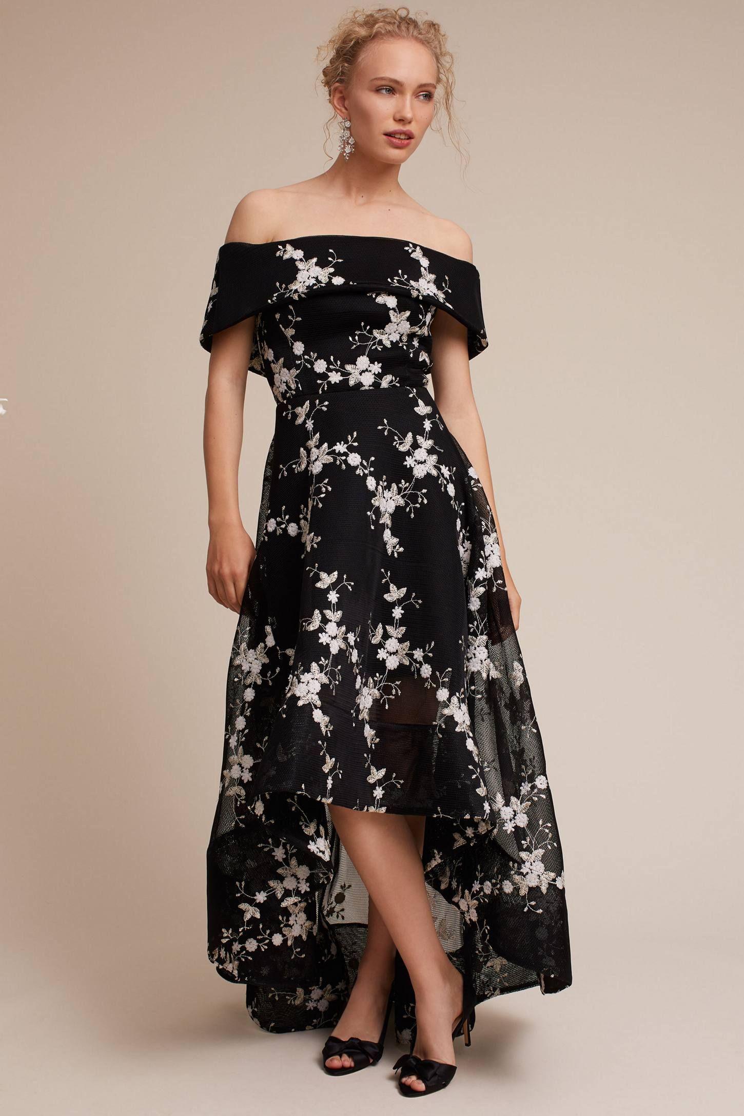 Fernanda Dress Anthropologie Dresses, Event dresses