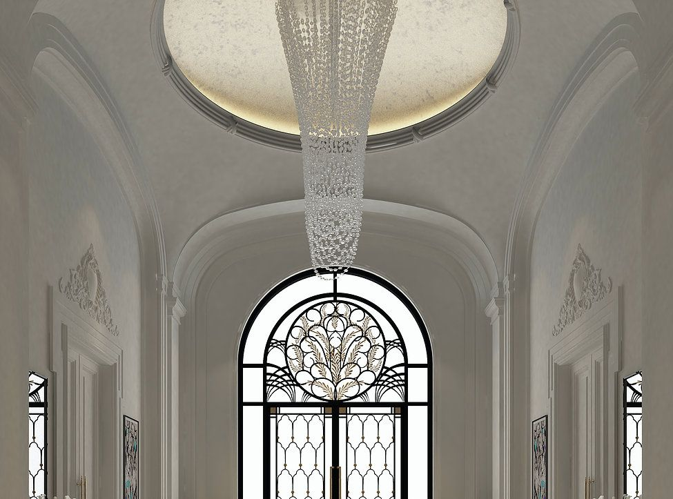 IONS DESIGN   Luxury Interior design Dubai   Interior design company