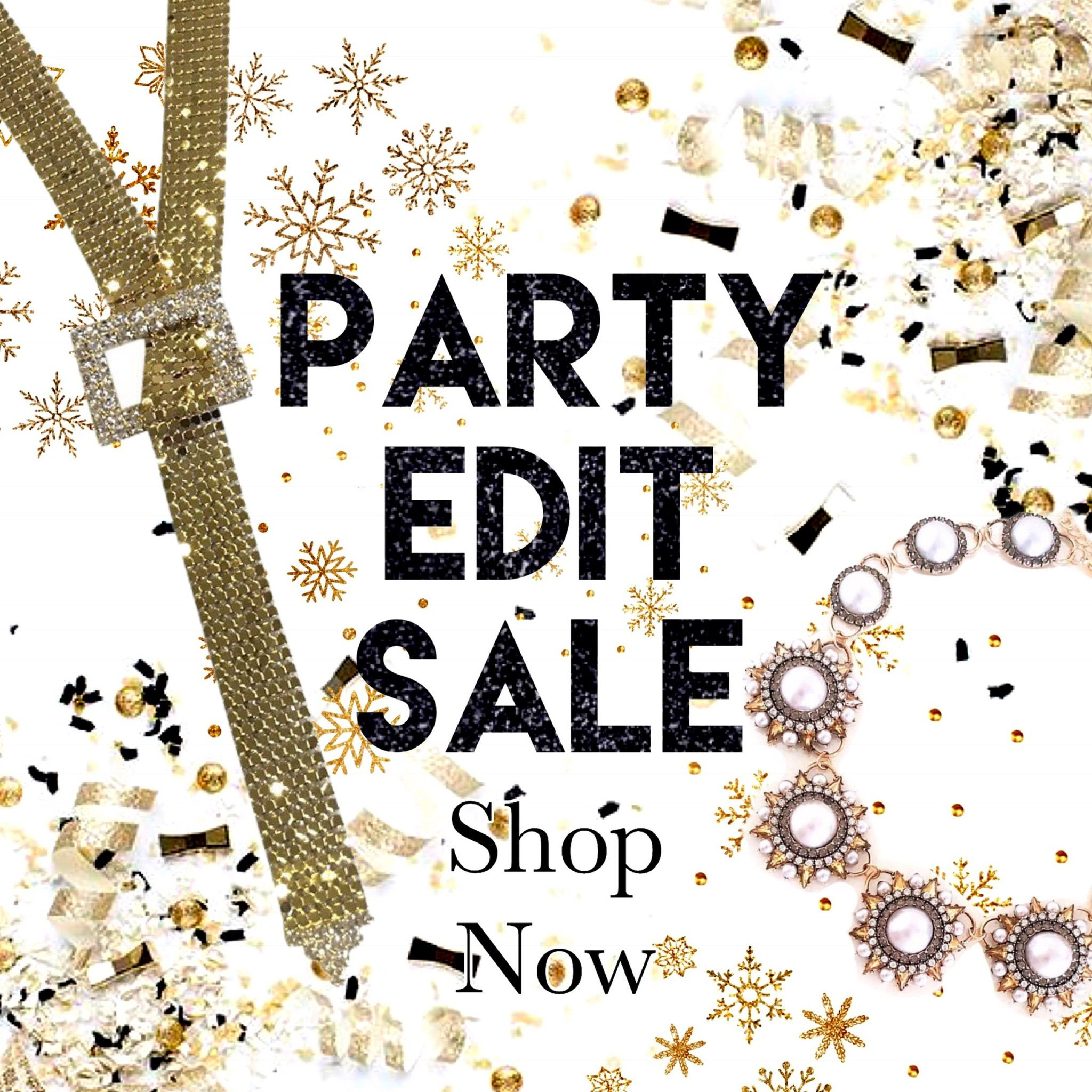 Get ready for the holiday season with our Party Edit Sale on www.theglocaltrunk.com 🎊 Grab the best in fashion jewellery at astonishing prices ✨ . . . . #theglocaltrunk #onlinestore #jewelrygram #onlinesshopping #thebestinfashion #partyedit #sale #onlineboutique #holidayseasonsale #holidaysale #christmasshopping #newyearshopping #partyshopping #salesandoffers #worldwidedelivery #worldwideshipping #fashionjewellery #costumejewelry #instajewellery