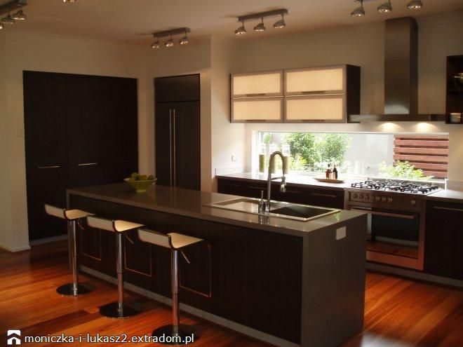 Galeria Zdjec Taga Kuchnia Extradom Home Decor Decor Breakfast Bar