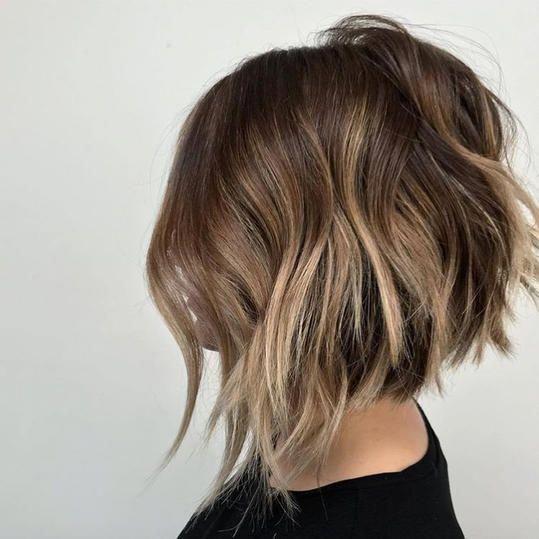Photo of Herbst 2019 Frisuren, um Ihren Stylisten Stat zu zeigen