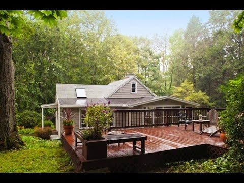 8 Outstanding Tiny Homes, Interior Design / Ideal Home - YouTube