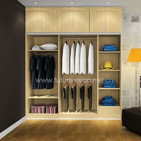 Wardrobe design bedroom ideas pinterest wardrobe for 4 door wardrobe interior designs
