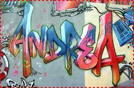 Resultado De Imagen Para Graffitis De Nombres Graffitis Nombres