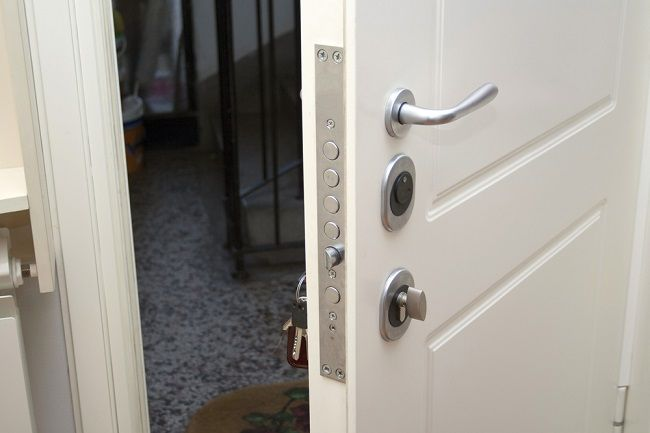 What are the Various Kinds of High-Security Doors and Why to Choose Strong Security Doors?