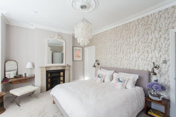 ▷ 1001 + ideas de decoración de habitaciones modernas | Habitación ...