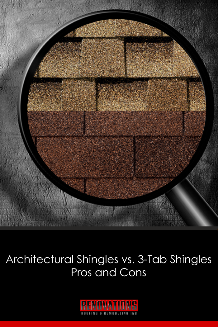 Best Architectural Shingles Vs 3 Tab Shingles – Pros And Cons 400 x 300