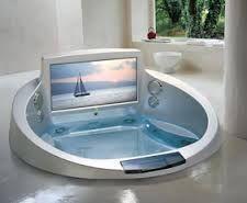 Afbeeldingsresultaat voor ingebouwd bad