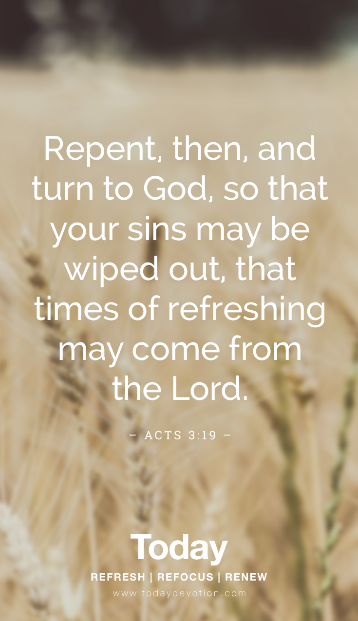 Image result for repentance verses