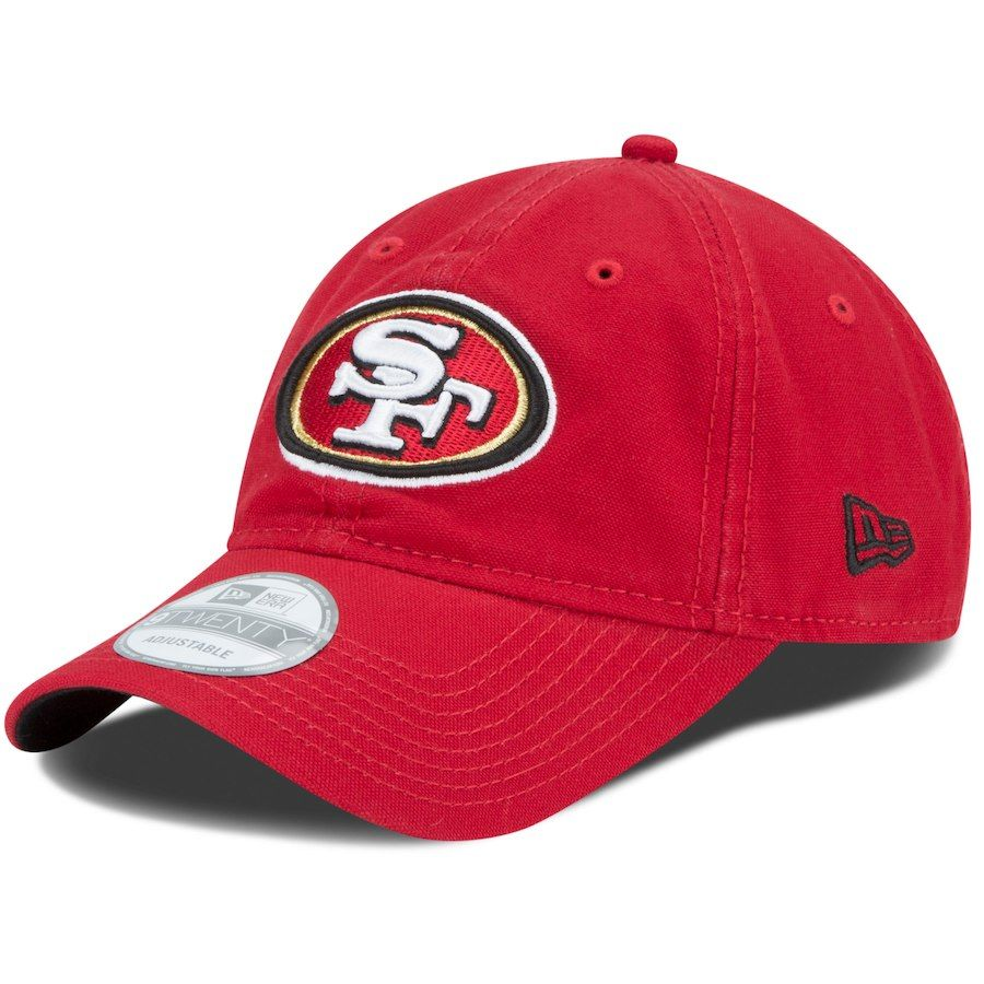 e6269db7c0e   Men s San Francisco 49ers New Era Scarlet Team Color Tone Tech Redux  39THIRTY Flex Hat