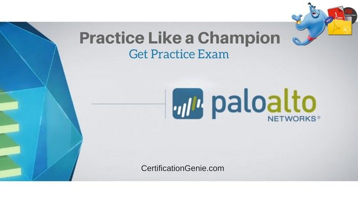 Prepare Palo Alto Networks Certified Network Security Engineer ...