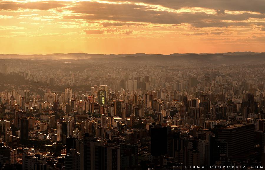 Belo Horizonte  Brasil Charles Torres