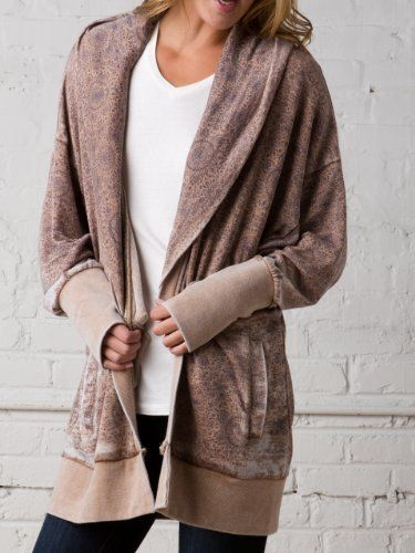 Florence Wrap by Alternative!
