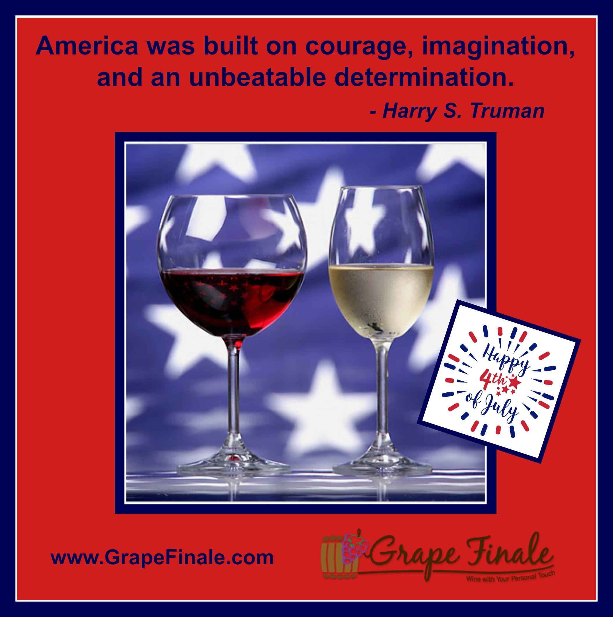 Fourthofjuly America Independenceday Usa 4thofjuly Grapefinale Wine Winemaking Winemaker Makewine Makeyourownwine Winelove Grape Uses Wine Red Wine