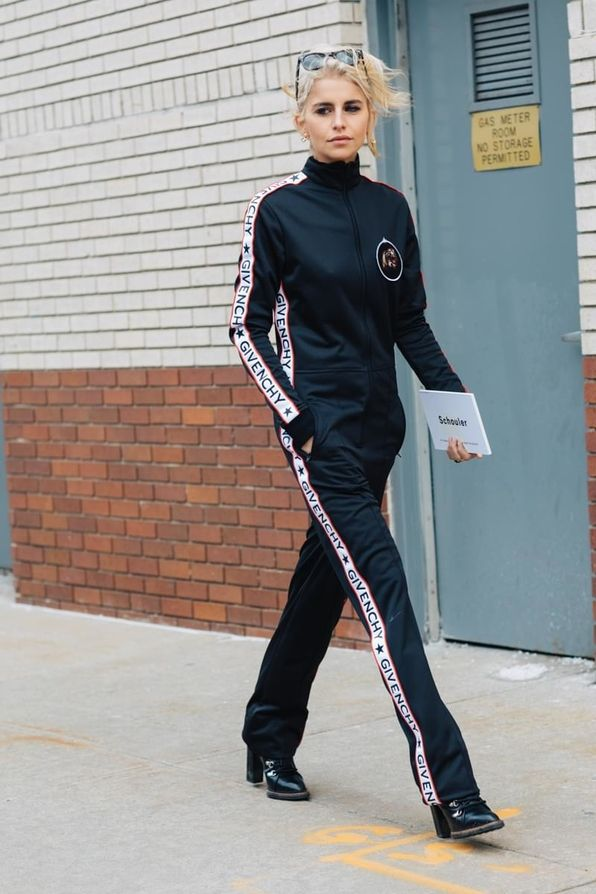 Wear the Trend: Athleisure | ATHLUXE: Sporty-Chic Fashion ...