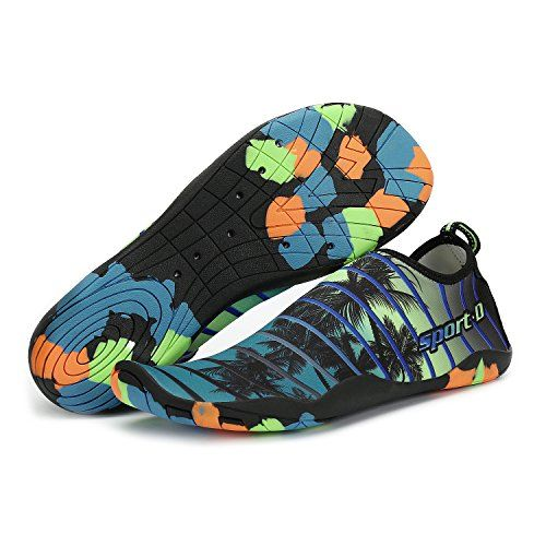 Swim Water Skin Shoes Quick Drying Barefoot Aqua Socks For Beach Pool Diving Surf Yoga