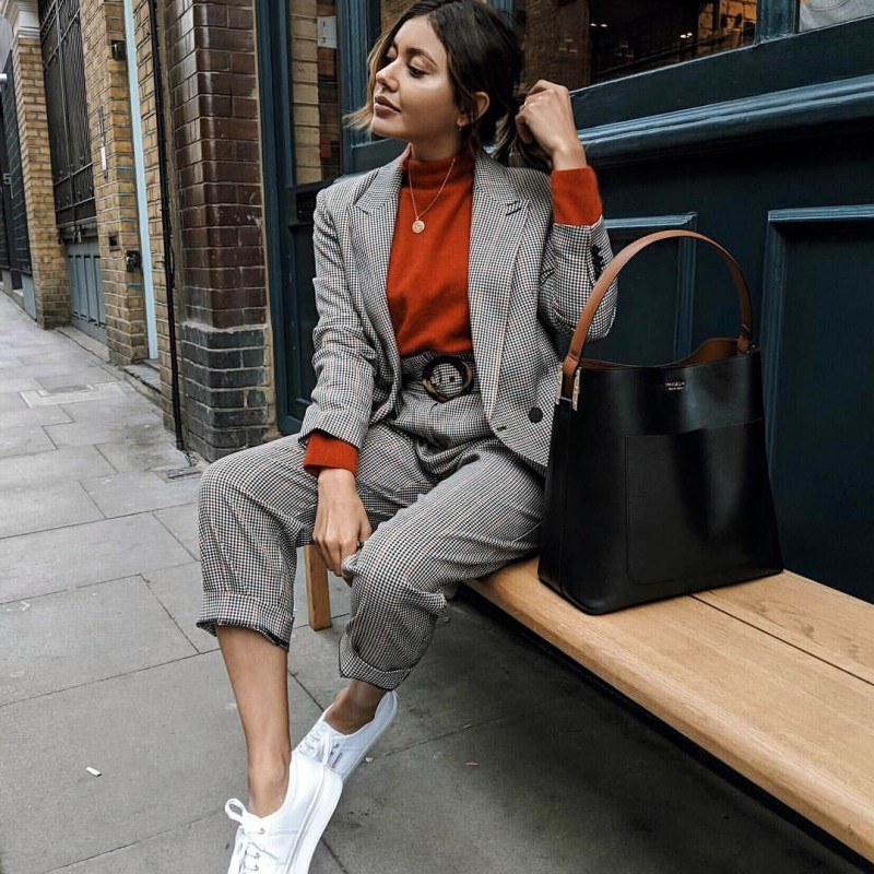 Conselhos de como se vestir em Paris