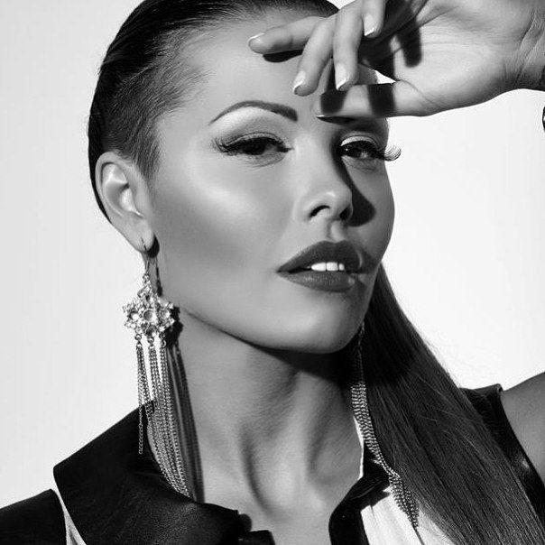 Mariya Gorban   Black white photos, Actresses, Black and white