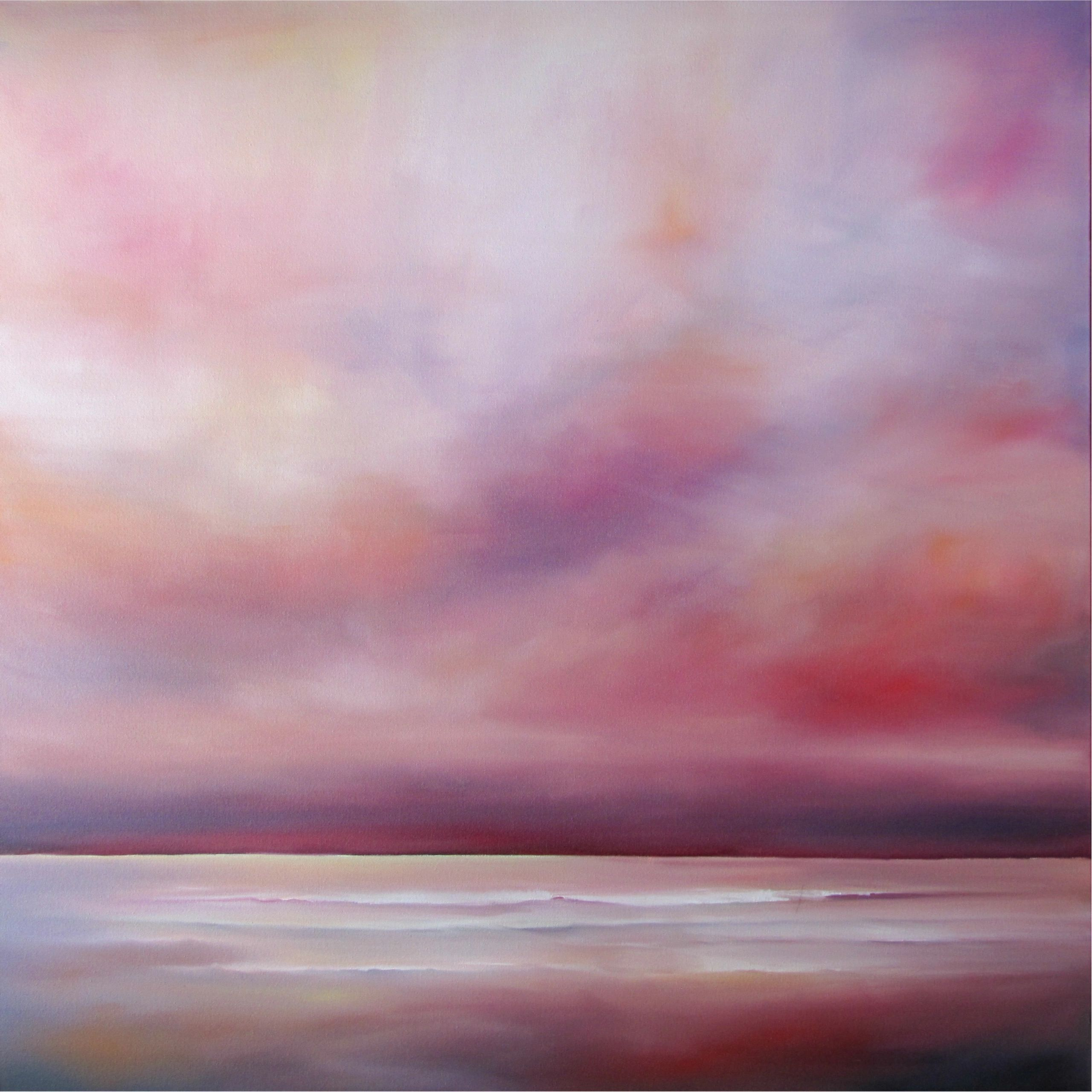 Contemporary Landscape Artists Nancy Hughes Miller Vibrant Painterly Landsc Contemporary Landscape Painting Contemporary Landscape Artists Landscape Projects