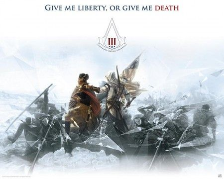 assassinand 39 s creed assassinand 39 s. assassin\u0027s creed 3 poster give me liberty http://www.abystyle-studio assassinand 39 s