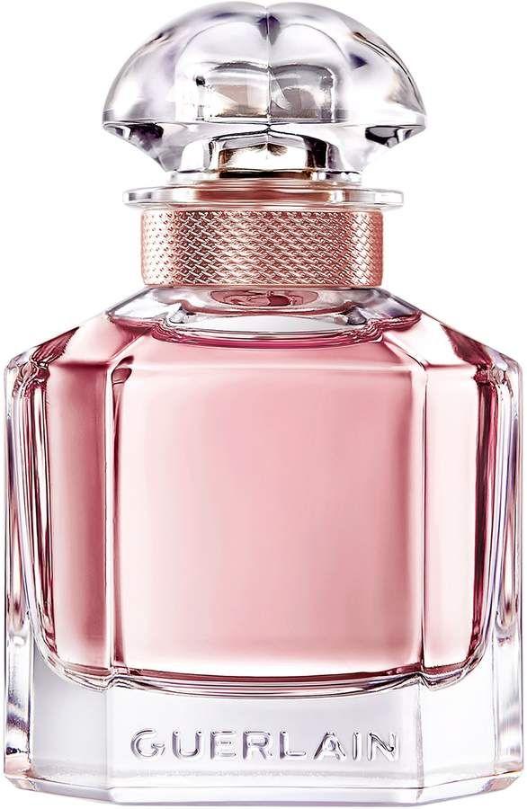 Guerlain Mon Eau De Parfum Florale Products Perfume Fragrance