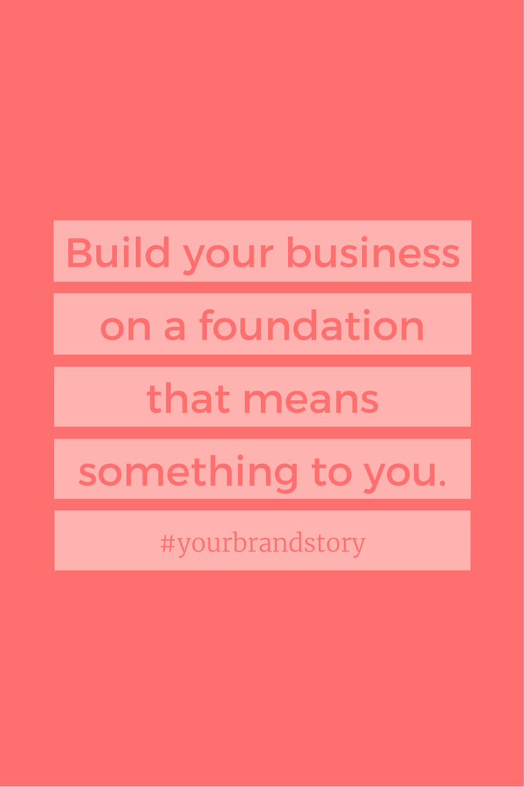 How to develop brand values that make an impact on your audience